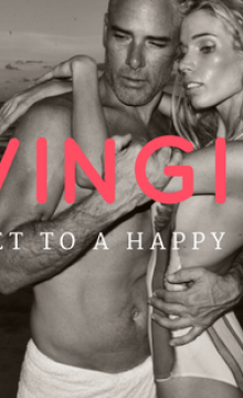 "Swingers…A Secret ""Taboo"" Community"