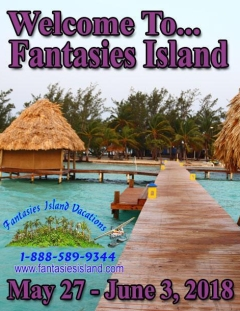 Fantasies Island May Takeover