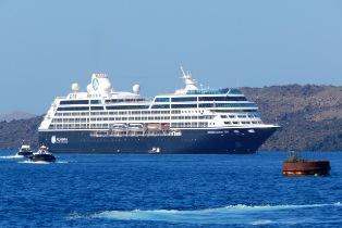 Azamara Journey Greek Island Cruise