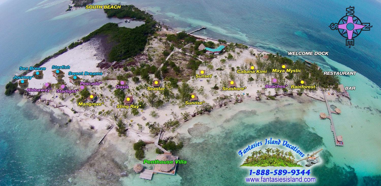 Island Map 2