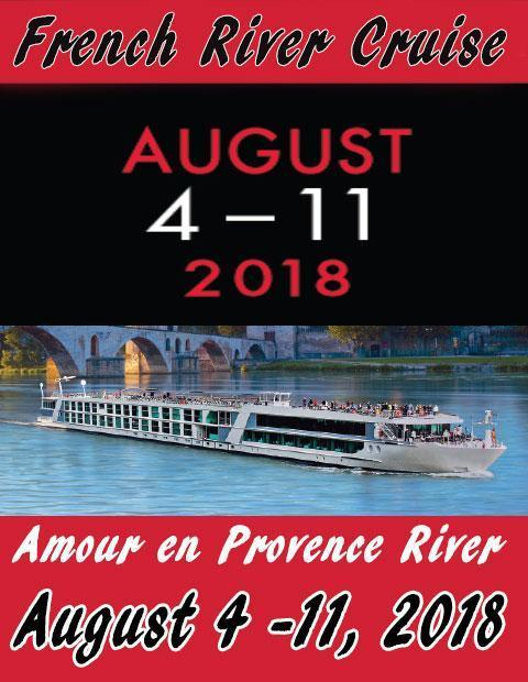2018 River Cruise