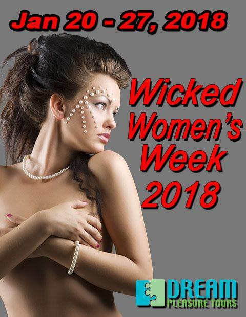 wicked womens week 18