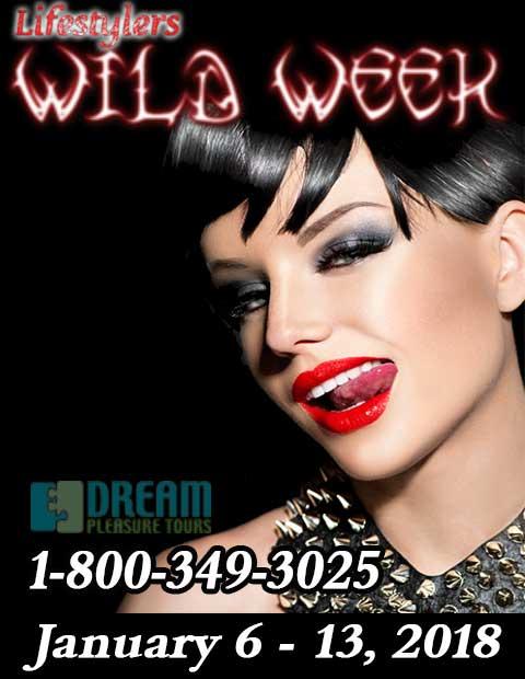 Wild Week 2018