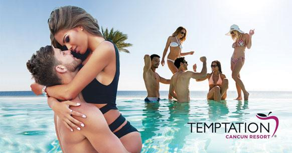 Temptation Resort